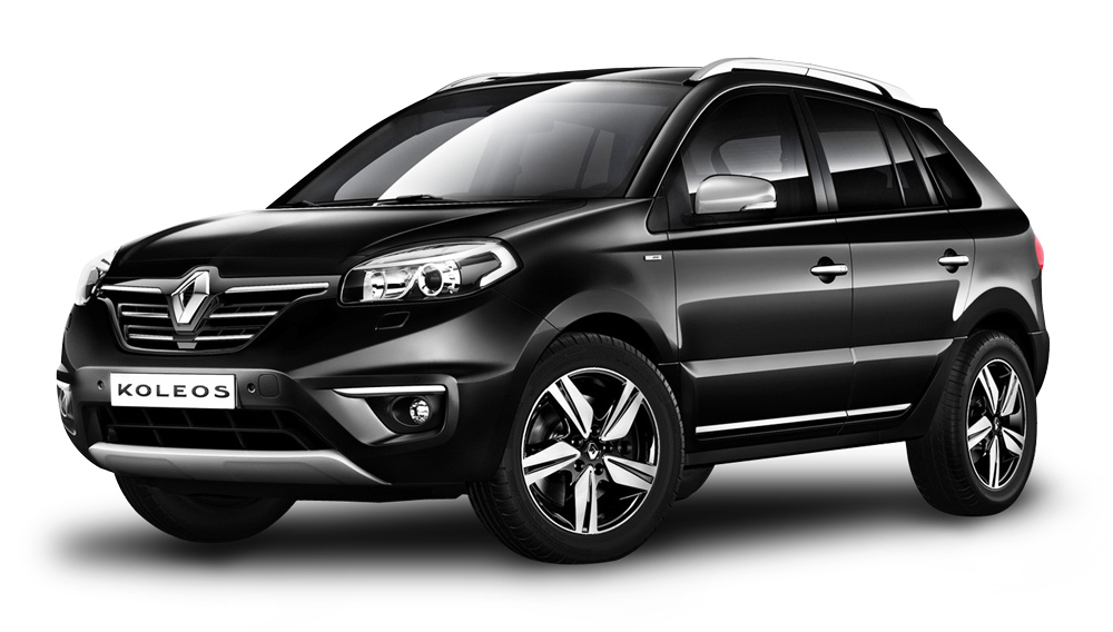 Автомобиль Renault