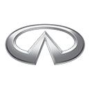 логотип Infiniti